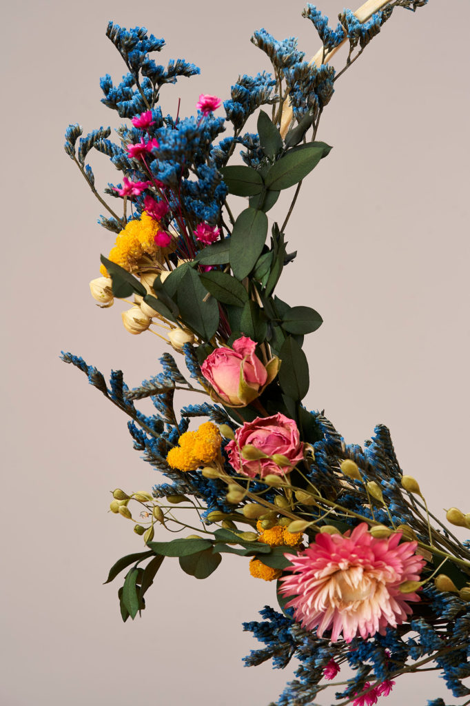 Aro Floral Makeba