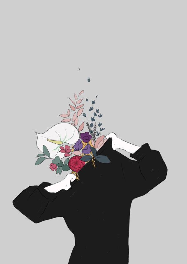 Ilustraciones de Ania Sáenz de Buruaga 4