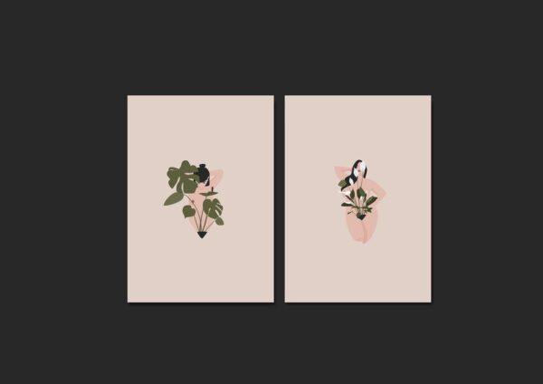 Ilustraciones de Ania Sáenz de Buruaga 2